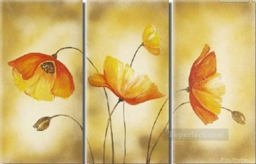 agp0620 panels group Oil Paintings